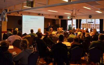 Landelijke bijeenkomst Stichting B12 Tekort op 17 november