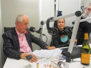 Radio op Recept 30 oktober 2013 Petra Visser 006